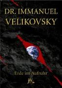 Cover-Bild zu Velikovsky, Immanuel: Erde im Aufruhr