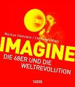 Cover-Bild zu Marx, Christoph: Imagine