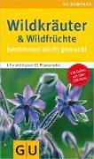 Cover-Bild zu Wildkräuter, Wildfrüchte