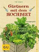 Cover-Bild zu Gärtnern mit dem Hochbeet