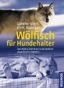 Cover-Bild zu Wölfisch für Hundehalter