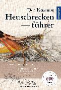 Cover-Bild zu Der Kosmos Heuschreckenführer