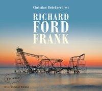 Cover-Bild zu Ford, Richard: Frank