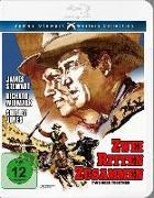 Cover-Bild zu John Ford (Reg.): Zwei ritten zusammen (Two Rode Together)