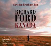 Cover-Bild zu Ford, Richard: Kanada