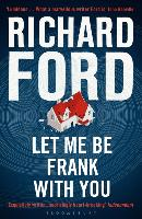 Cover-Bild zu Ford, Richard: Let Me be Frank with You