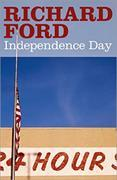 Cover-Bild zu Ford, Richard: Independence Day