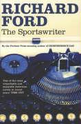 Cover-Bild zu Ford, Richard: The Sportswriter