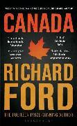 Cover-Bild zu Ford, Richard: Canada