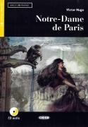 Cover-Bild zu Notre-Dame de Paris. Buch + Audio-CD von Hugo, Victor