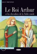 Cover-Bild zu Roi Arthur Cheval+cdrom von Louvet, Claude