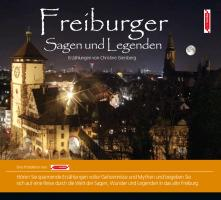 Cover-Bild zu Freiburger Sagen und Legenden