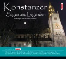 Cover-Bild zu Konstanzer Sagen und Legenden
