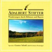 Cover-Bild zu Wanderungen Durch Böhmen Und Bayern