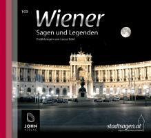 Cover-Bild zu Wiener Sagen und Legenden