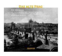 Cover-Bild zu Das alte Prag. CD