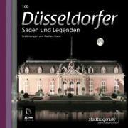 Cover-Bild zu Düsseldorfer Sagen und Legenden