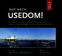 Cover-Bild zu Auf nach Usedom! CD