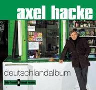 Cover-Bild zu Deutschlandalbum. CD