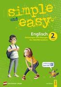 Cover-Bild zu Simple und Easy Englisch 2 von Hofmann, Axel
