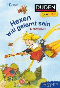 Cover-Bild zu Duden Leseprofi - Hexen will gelernt sein, 1. Klasse