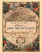 Cover-Bild zu Brooke-Hitching, Edward: Atlas der erfundenen Orte