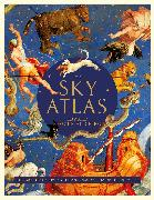Cover-Bild zu Brooke-Hitching, Edward: The Sky Atlas