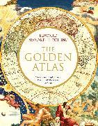 Cover-Bild zu Brooke-Hitching, Edward: The Golden Atlas