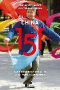 Cover-Bild zu China 151