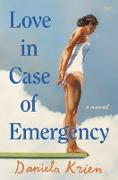 Cover-Bild zu Krien, Daniela: Love in Case of Emergency (eBook)