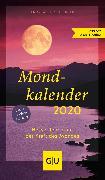 Cover-Bild zu Mondkalender 2020