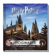 Cover-Bild zu Harry Potter: Hogwarts - Das Handbuch zu den Filmen