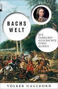 Cover-Bild zu Bachs Welt
