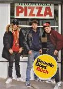 Cover-Bild zu Beastie Boys Buch
