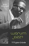 Cover-Bild zu Warum Jazz?