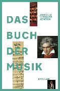Cover-Bild zu Das Buch der Musik