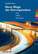 Cover-Bild zu Neue Wege der Korrespondenz