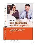 Cover-Bild zu Vom Mitarbeiter zur Führungskraft