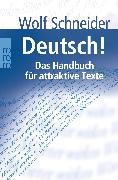 Cover-Bild zu Deutsch!