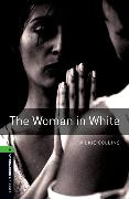 Cover-Bild zu Oxford Bookworms Library: Level 6:: The Woman in White