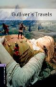 Cover-Bild zu Oxford Bookworms Library: Level 4:: Gulliver's Travels