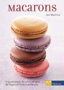 Cover-Bild zu Macarons von Maréchal, José