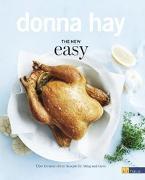 Cover-Bild zu The New Easy von Hay, Donna