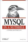 Cover-Bild zu MySQL in a Nutshell
