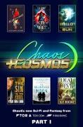 Cover-Bild zu Chaos and Cosmos Sampler, Part 1 (eBook) von Rocha, Kit