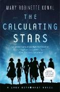 Cover-Bild zu The Calculating Stars (eBook) von Kowal, Mary Robinette