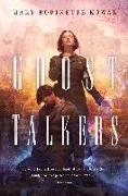Cover-Bild zu GHOST TALKERS von Kowal, Mary Robinette