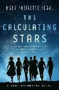 Cover-Bild zu The Calculating Stars von Kowal, Mary Robinette