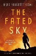 Cover-Bild zu The Fated Sky von Kowal, Mary Robinette