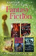Cover-Bild zu Leave Your World Behind - A Fantasy Fiction Sampler (eBook) von Herne, Lily